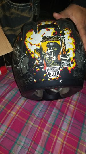 Icon motorcycle helmet for Sale in Pittsburgh, PA
