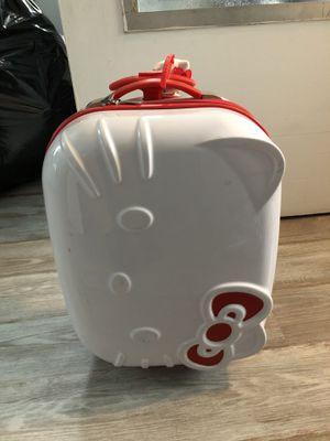 REDUCED Hello Kitty Sanrio Luggage for Sale in Pembroke Park, FL