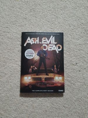 Ash vs The Evil Dead Season 1 for Sale in Fairfax, VA