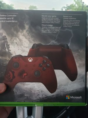 Xbox one controller for Sale in Ferndale, MI