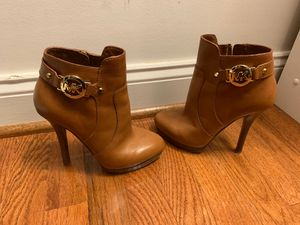 Micheal kors booties for Sale in Woodbridge, VA