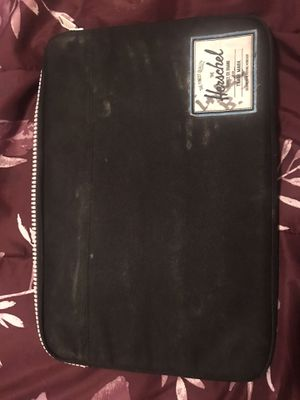 Black Herschel Laptop Case for Sale in Dundee, FL