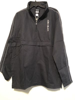Adidas Pullover Jacket Size M for Sale in Bel Aire, KS