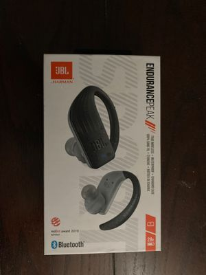 Jbl Harmon for Sale in West Springfield, MA