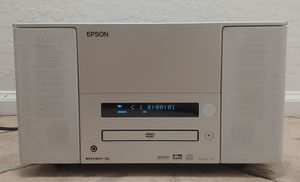 Epson MovieMate 30s Home Cinema Projector for Sale in Mesa, AZ