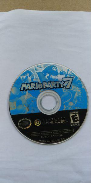 Mario Party 7 for Sale in West Jordan, UT