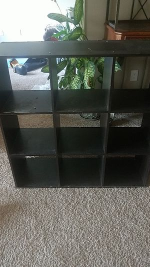 Free Cube Organizer for Sale in Golden, CO