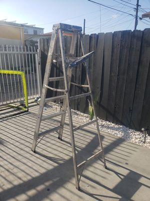 6 ft ladder for Sale in San Diego, CA