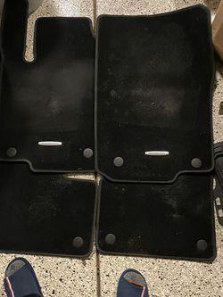mercedes Benz mats for Sale in Sammamish,  WA