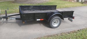 Utility Trailer for Sale in Spring, TX
