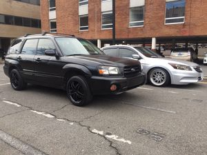 2003 Subaru Forester for Sale in Annandale, VA