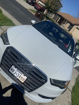 2016 Audi for Sale in San Antonio, TX