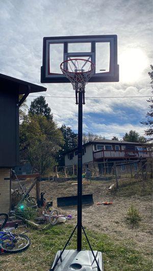 Basketball hoop for Sale in Castle Rock, CO