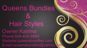 Hair {contact info removed} for Sale in Slidell, LA