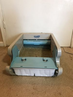 Automatic Self-Cleaning Litter Box for Sale in Harrisonburg, VA