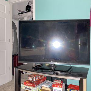 50 Inch LG TV for Sale in Richmond, VA