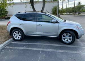 THE ONE Nissan Murano 2007 OUG for Sale in West Valley City, UT