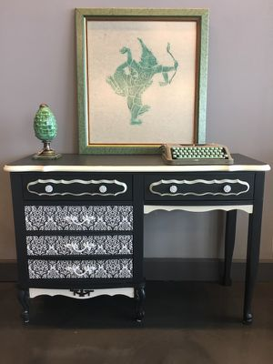 French provincial desk for Sale in Tampa, FL