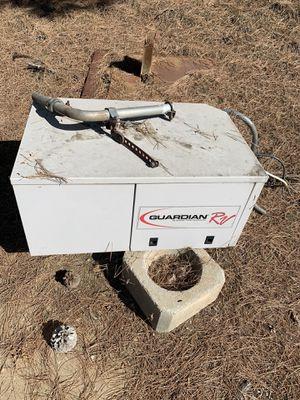 Guardian rv generator for Sale in El Cajon, CA
