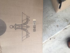 Five Light Chandelier for Sale in Marion, TX