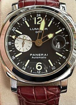 PANERAI GMT PAM 88 for Sale in Bonita Springs,  FL