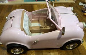 18 inch Doll Vehicle for Sale in Moseley, VA