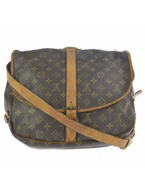 Lovely Authentic Louis Vuitton Saumur 35 Handbag for Sale in Potomac, MD