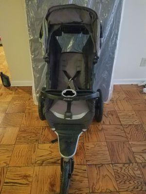 Eddie Bauer jogging stroller for Sale in Laurel, MD