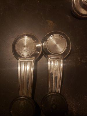 Metal gbody door handle sets for Sale in Dallas, TX