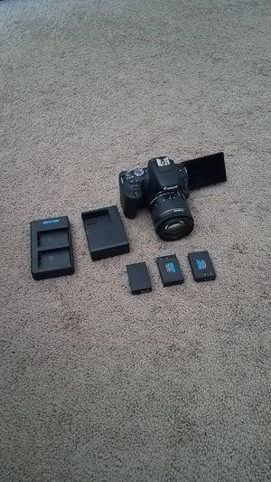 Canon sl2 for Sale in Surprise, AZ