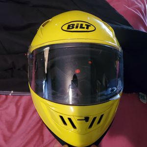 BILT helmet Size: Small. for Sale in Visalia, CA
