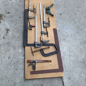 Sea clamps for Sale in Compton, CA