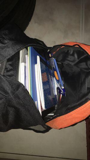 Bookbag for Sale in Bradenton, FL