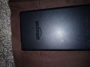 Amazon Fire 7 tablet for Sale in Orem, UT