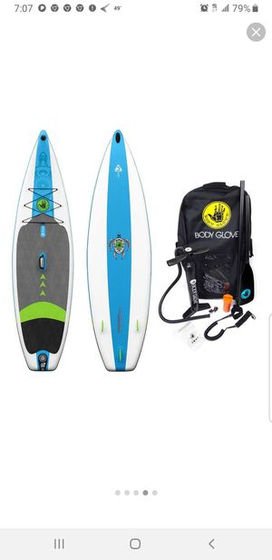 Body glove sup complete package performer 11' for Sale in Garden Grove, CA