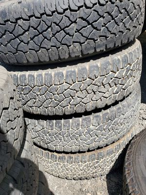 Goodyear Truck, SUV, trailer tires for Sale in Loma Linda, CA