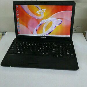 TOSHIBA Satellite C655D Laptop16inch| AMD (2.2GHz)| 320GB HDD| 4GB RAM | WIN-8 for Sale in Beverly Hills, CA