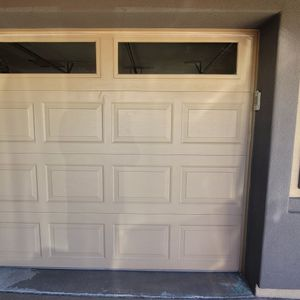 Single Car Garage Door w/ Opener And Control for Sale in Phoenix, AZ