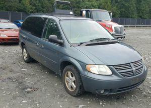 2005 Dodge grand Caravan for Sale in Baltimore, MD