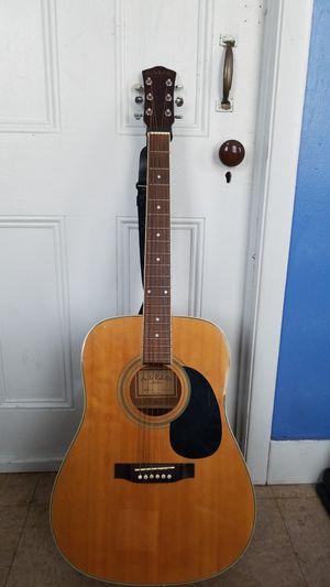 Acoustic Guitar for Sale in New Brunswick, NJ