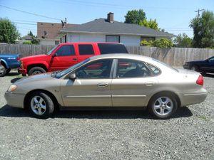 2000 Ford Taurus for Sale in Everett, WA