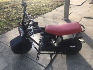 Monster moto 105cc for Sale in Detroit, IL