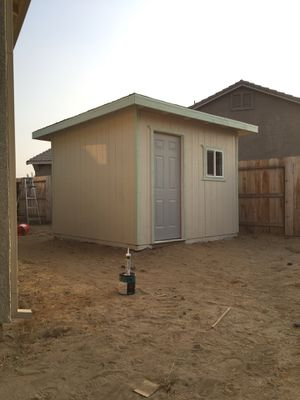 Shed for Sale in Delhi, CA