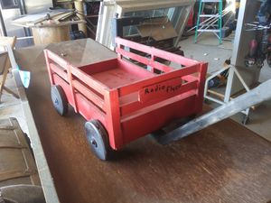 Little Red Wagon for Sale in Cañon City, CO