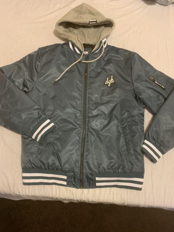 DGK hoodie