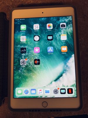 iPad mini 4 128GB for Sale in Lacey, WA