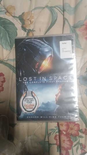 Lost in Space season 1 for Sale in Shallotte, NC