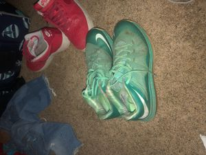 Lebron 10 Easter for Sale in Newark, OH