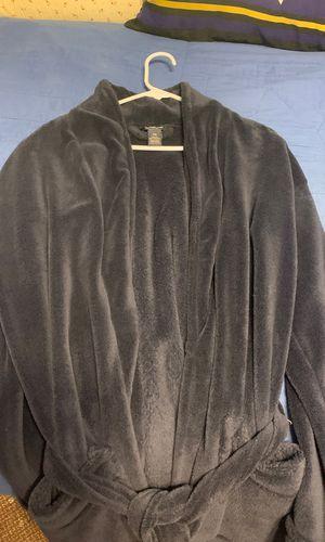 Men's Robe Soft for Sale in Rockville, MD