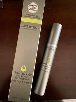 Juice Beauty Eye Treatment for Sale in Lexington, NC